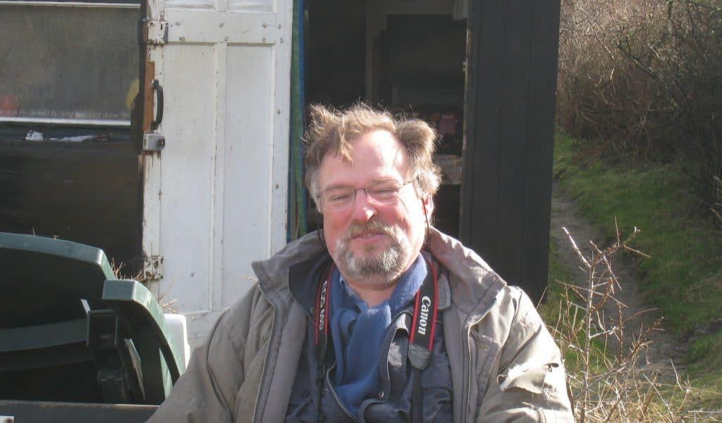 Gert van der Gaag