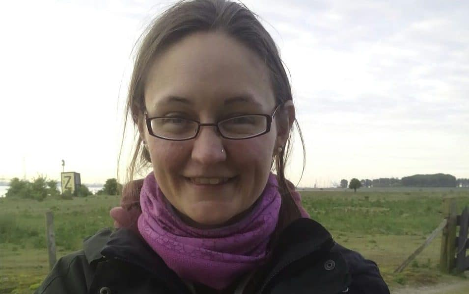 Jennifer Vreugdenhil