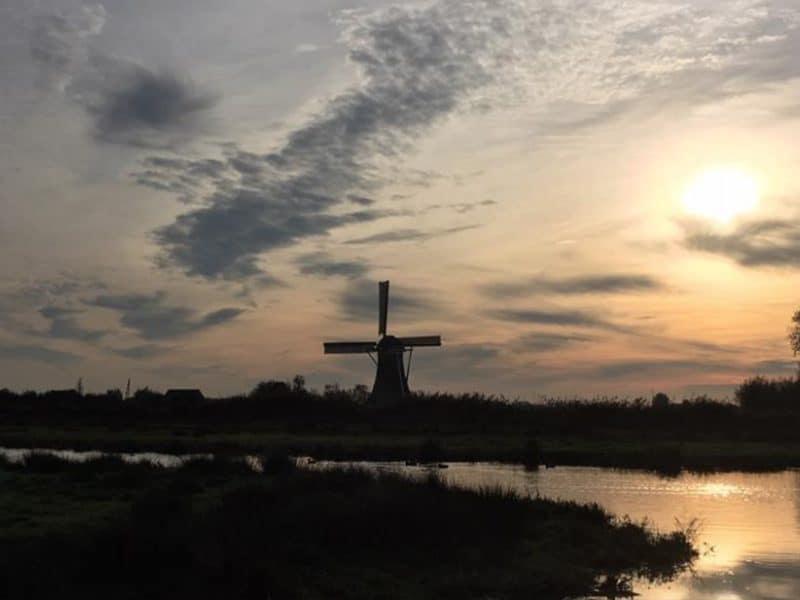 Rapport Hooge Boezem en Doove Gat 2018